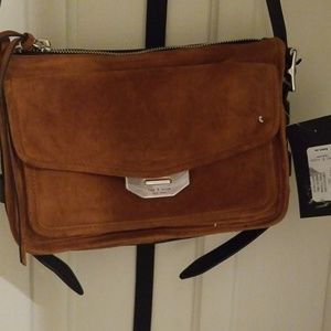 Rag&Bone handbag *Duster included